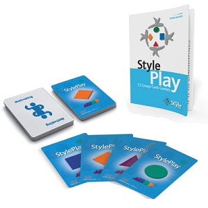 StylePlay, 3rd Edition