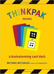 Thinkpak, Revised